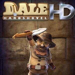 Acheter Dale Hardshovel HD Clé Cd Comparateur Prix