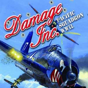 Telecharger Damage Inc Pacific Squadron WW2 PS3 code Comparateur Prix