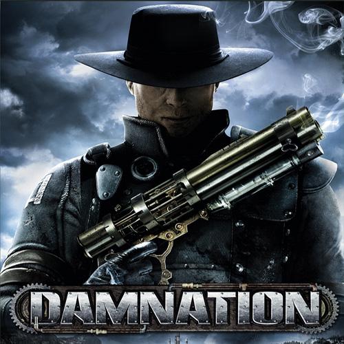 Acheter Damnation Xbox 360 Code Comparateur Prix