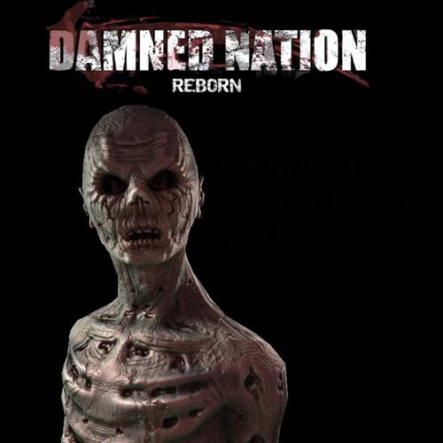 Acheter Damned Nation Reborn Clé Cd Comparateur Prix