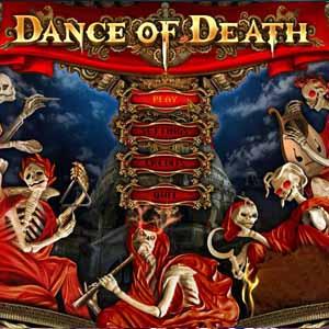 Acheter Dance of Death Clé Cd Comparateur Prix