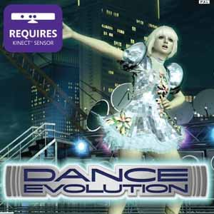 Acheter DanceEvolution Xbox 360 Code Comparateur Prix