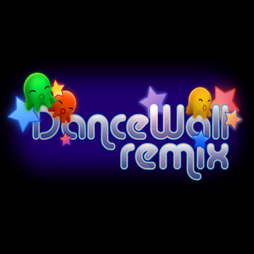 DanceWall Remix
