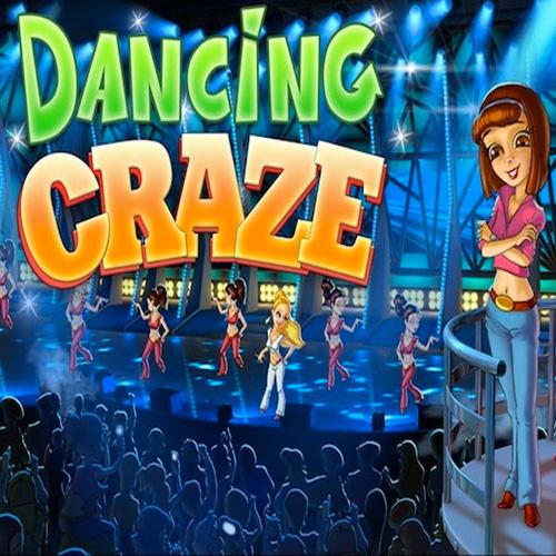 Acheter Dancing Craze Clé Cd Comparateur Prix
