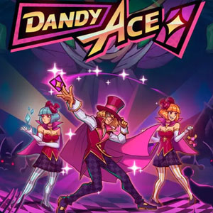 Dandy Ace