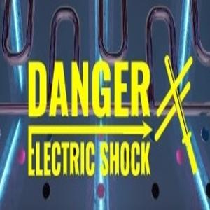 Danger Electric Shock VR