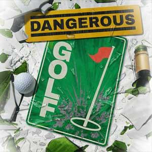 Acheter Dangerous Golf Clé Cd Comparateur Prix