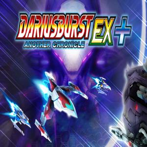 Acheter Dariusburst Another Chronicle EX Plus Nintendo Switch comparateur prix