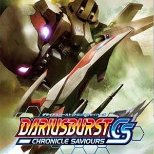 Telecharger Dariusburst Chronicle Saviours PS4 code Comparateur Prix