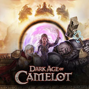 Dark Age of Camelot 975 Mithril Pack