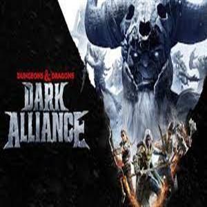 Acheter Dark Alliance Xbox One Comparateur Prix