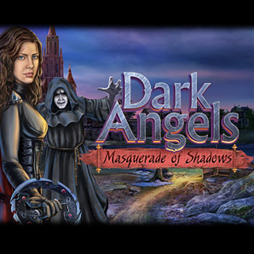 Acheter Dark Angels Masquerade of Shadows Clé Cd Comparateur Prix