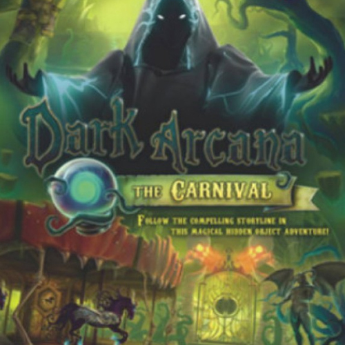 Acheter Dark Arcana The Carnival Clé Cd Comparateur Prix