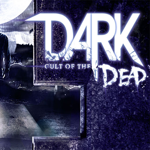 Acheter DARK Cult Of The Dead clé CD Comparateur Prix