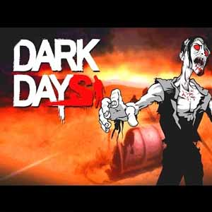Acheter Dark Days Clé Cd Comparateur Prix