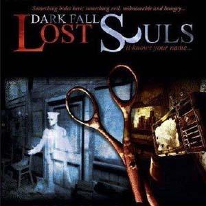 Acheter Dark Fall Lost Souls Clé Cd Comparateur Prix