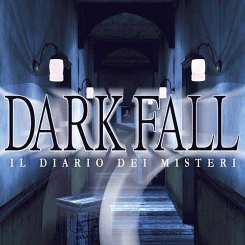 Dark Fall The Journal Files