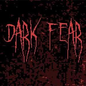 Acheter Dark Fear Clé Cd Comparateur Prix