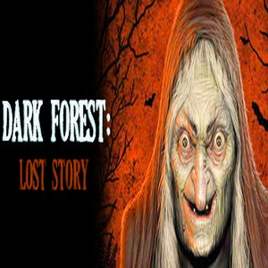 Dark Forest Lost Story VR