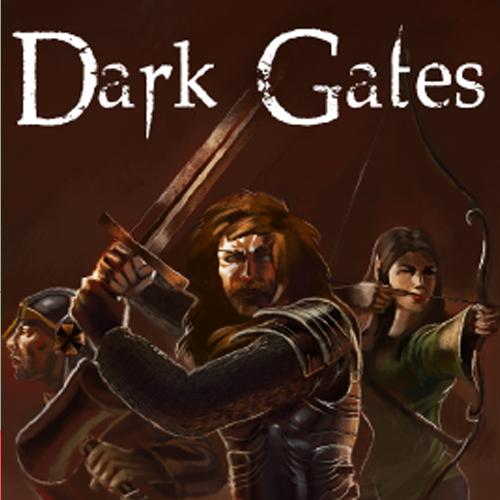 Acheter Dark Gates Clé Cd Comparateur Prix