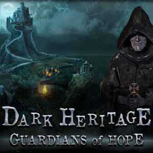 Acheter Dark Heritage Guardians of Hope Clé Cd Comparateur Prix