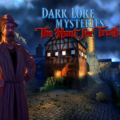 Acheter Dark Lore Mysteries The Hunt For Truth Cle Cd Comparateur Prix