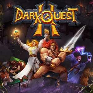 Acheter Dark Quest 2 Clé Cd Comparateur Prix