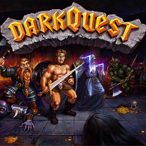 Acheter Dark Quest Clé Cd Comparateur Prix