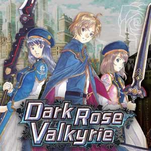 Acheter Dark Rose Valkyrie Clé CD Comparateur Prix