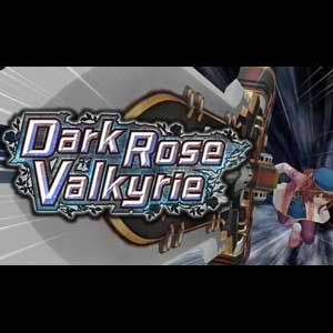 Telecharger Dark Rose Valkyrie PS4 code Comparateur Prix