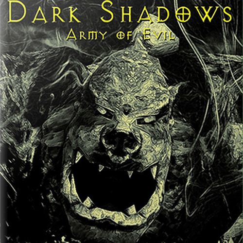 Acheter Dark Shadows Army of Evil Cle Cd Comparateur Prix