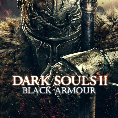 Acheter Dark Souls 2 Black Armour Cle Cd Comparateur Prix