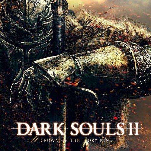 Acheter Dark Souls 2 Crown of the Ivory King Cle Cd Comparateur Prix