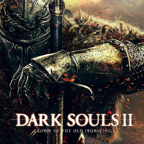 Acheter Dark Souls 2 Crown of the Old Iron King Cle Cd Comparateur Prix