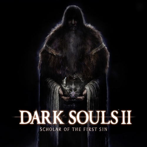 Telecharger Dark Souls 2 Scholar of the First Sin PS3 code Comparateur Prix