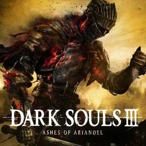 Dark Souls 3 Ashes of Ariandel