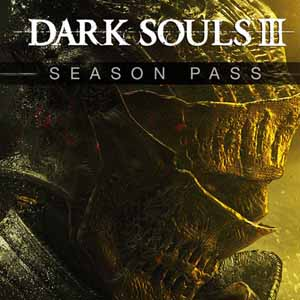 Telecharger Dark Souls 3 Season Pass PS4 code Comparateur Prix