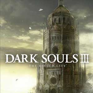 Acheter Dark Souls 3 The Ringed City Xbox One Code Comparateur Prix
