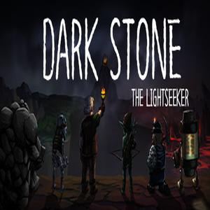 Dark Stone The Lightseeker