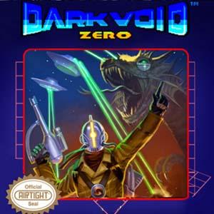 Acheter Dark Void Zero Clé Cd Comparateur Prix
