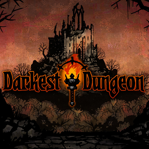 Telecharger Darkest Dungeon PS4 code Comparateur Prix