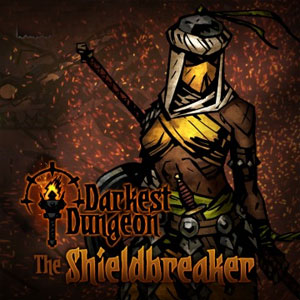 Darkest Dungeon The Shieldbreaker