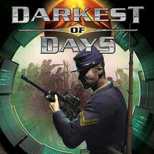 Acheter Darkest of Days Clé Cd Comparateur Prix