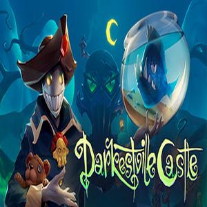 Acheter Darkestville Castle PS4 Comparateur Prix