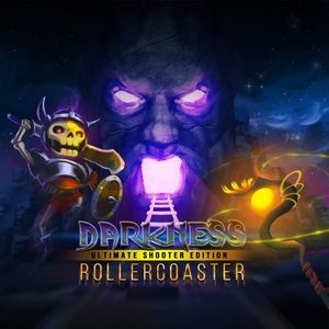 Darkness Rollercoaster Ultimate Shooter Edition
