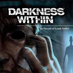 Darkness Within in Pursuit of Loath Nolder