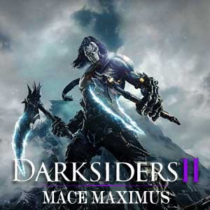 Acheter Darksiders 2 Mace Maximus Clé Cd Comparateur Prix