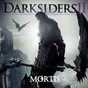 Darksiders 2 Mortis