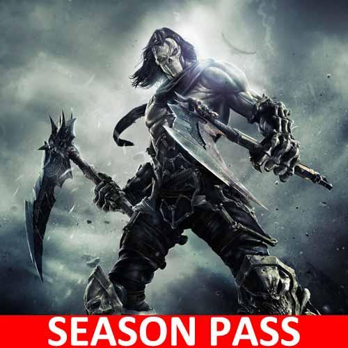 Acheter Darksiders 2 Season Pass clé CD Comparateur Prix