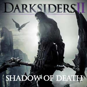Acheter Darksiders 2 Shadow of Death Clé Cd Comparateur Prix